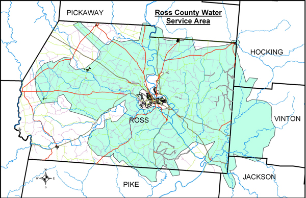 Ross County Water Company Quality Residential And Commercial Water